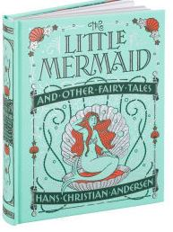 Mandy Reads Fairytales: The REAL Little Mermaid
