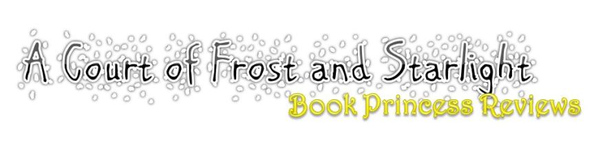 A Court of Frost and Starlight by Sarah J.Maas