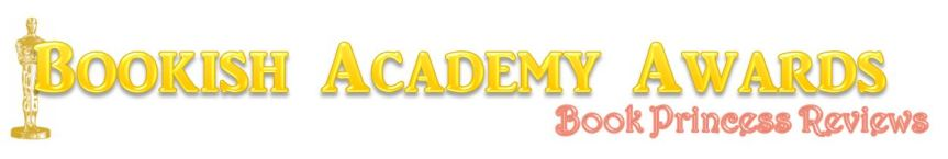 bookish academy awards