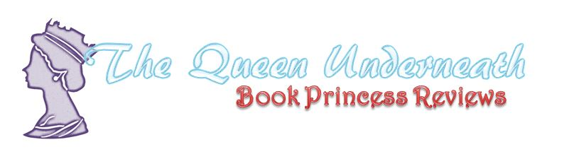 The Queen Underneath by Stacey Filak (ARCReview)