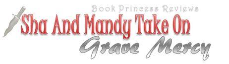 grave mercy buddy read