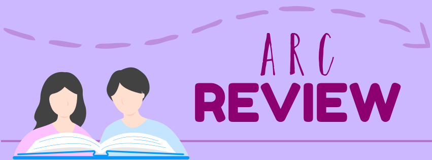 "ARC REVIEW: ""Twice Dead"" Caitlin Seal"