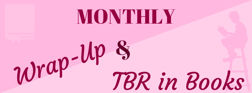 July Wrap-Up / August TBR
