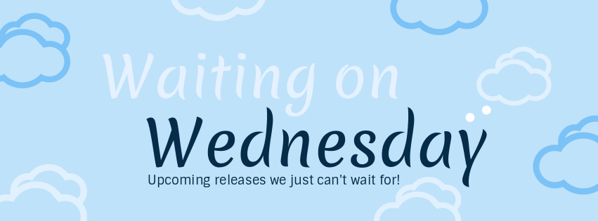 Can't Wait Wednesday: An Impossible Distance to Fall