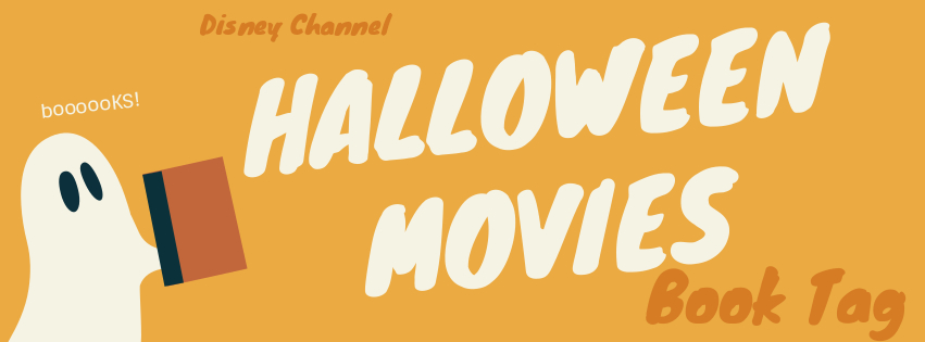 BPR ORIGINAL: Disney Channel Halloween Movies Tag