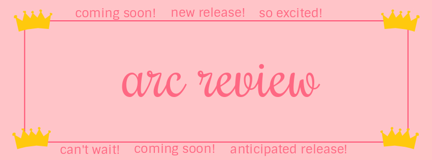 "ARC REVIEW: ""Goodbye, Perfect"" by Sara Barnard 💭"
