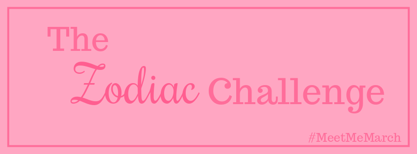 The Zodiac Challenge