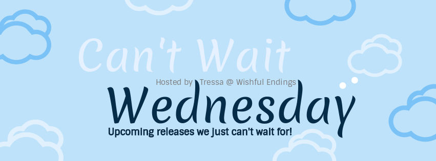 Can't Wait Wednesday: Start Here
