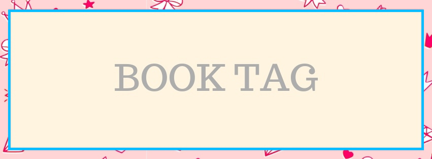 Would You Rather: Book Edition (tag)