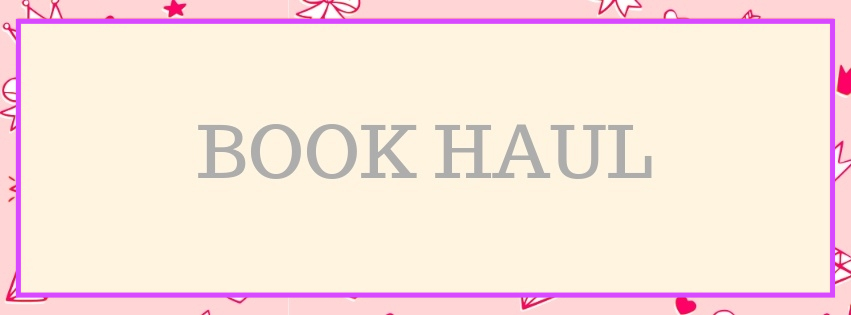 March Book Haul